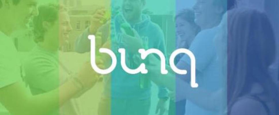 Bunq-bank maakt overschrijven in real-time mogelijk