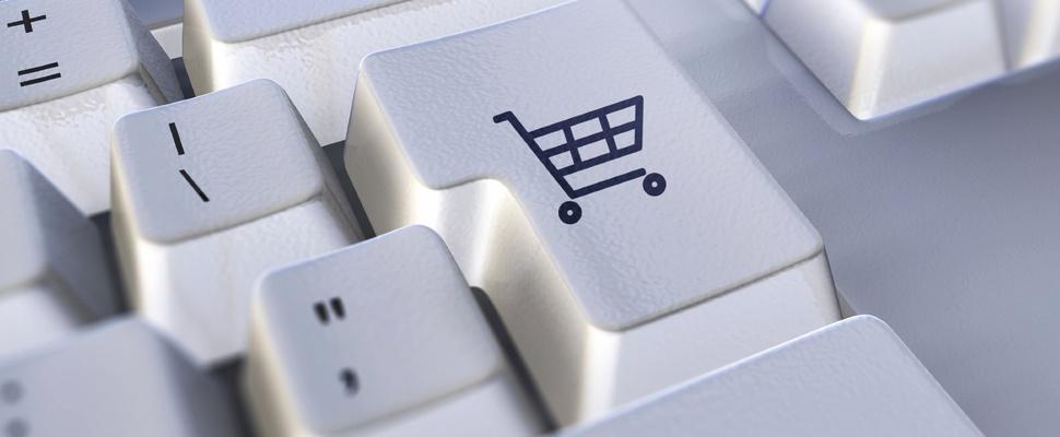 Sinterklaas goed voor online winkels