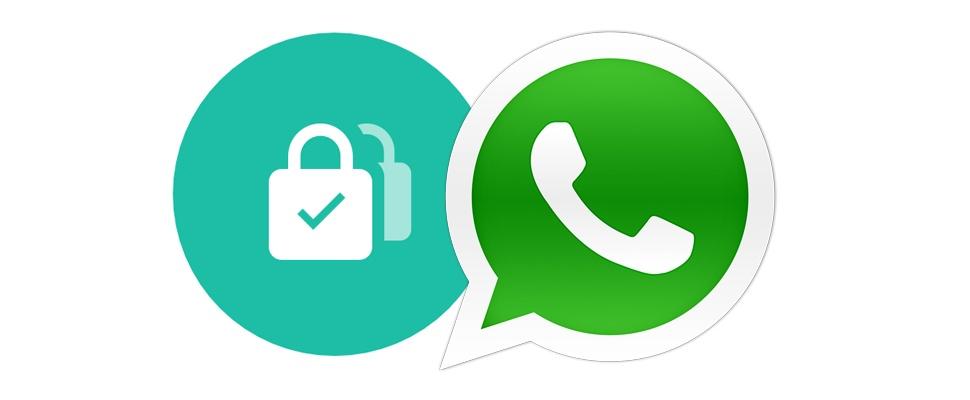 Beveilig WhatsApp met tweestapsverificatie