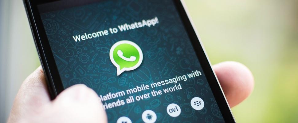 Facebook moet in Duitsland direct stoppen met het delen van Whatsapp-data