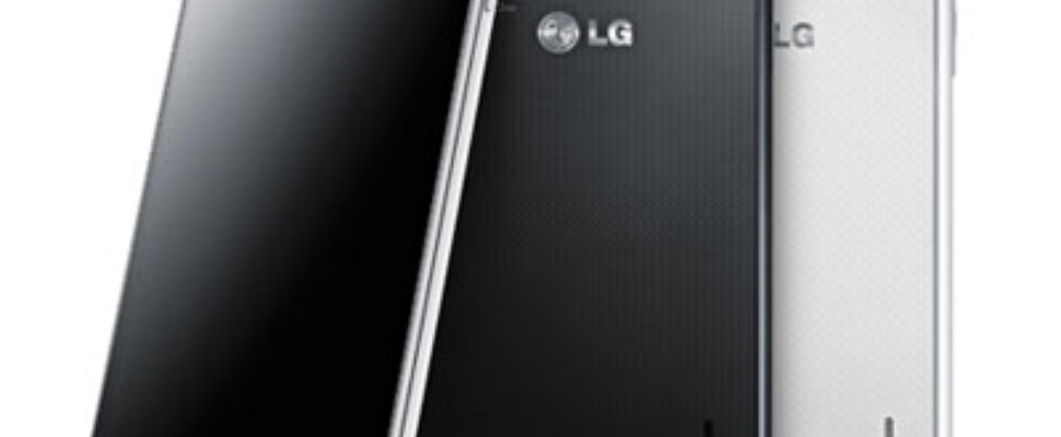 LG Optimus G krijgt 'iPhone 5-scherm'