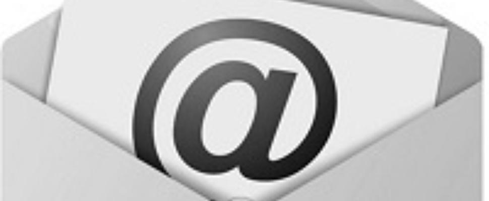 Hoe kom ik van vreemde emails af?