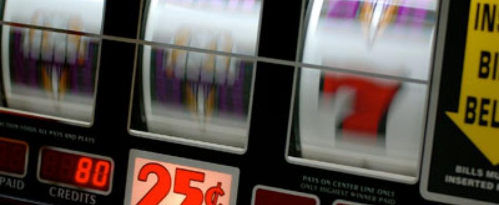 Softwarefoutje ontneemt man Jackpot van $57 miljoen