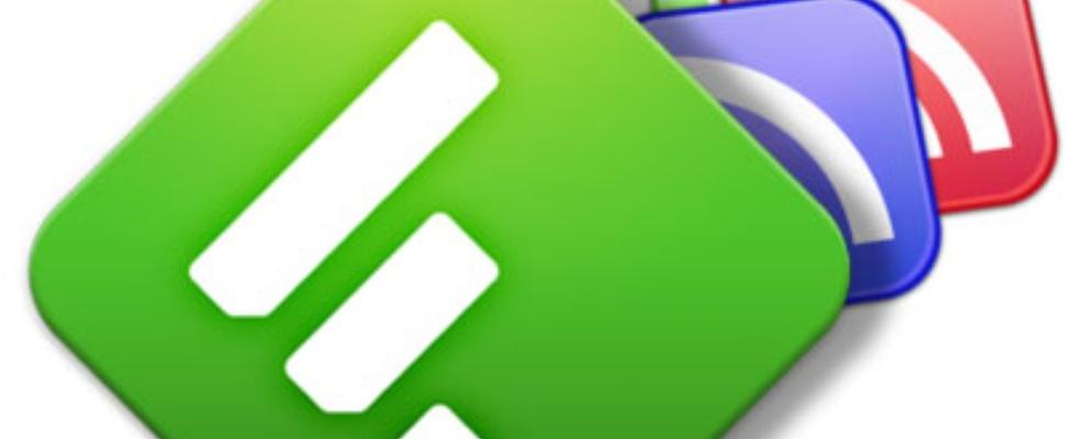 Feedly verwelkomt 500.000 Google Reader-gebruikers