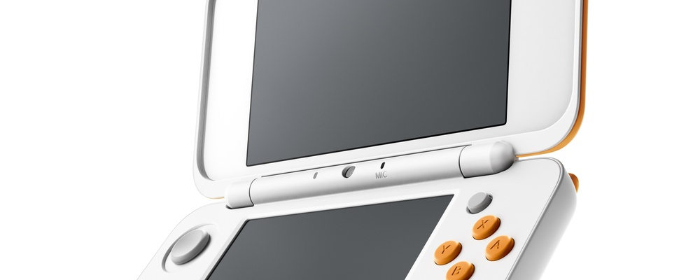 Review: New Nintendo 2DS XL