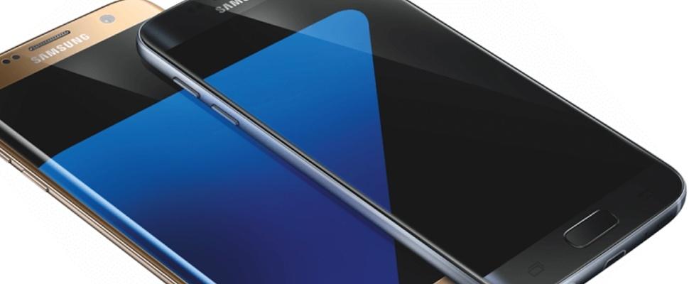 'Galaxy S7 Edge meest aanbevolen smartphone'