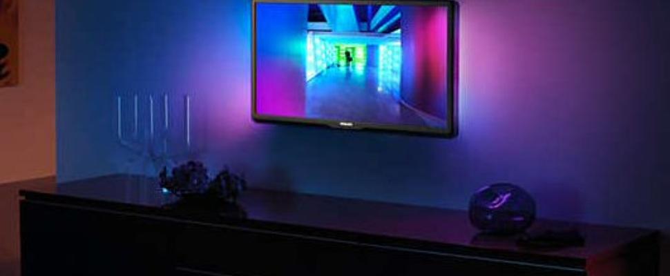 Gratis Amazon-stick voor eigenaren Philips-tv's