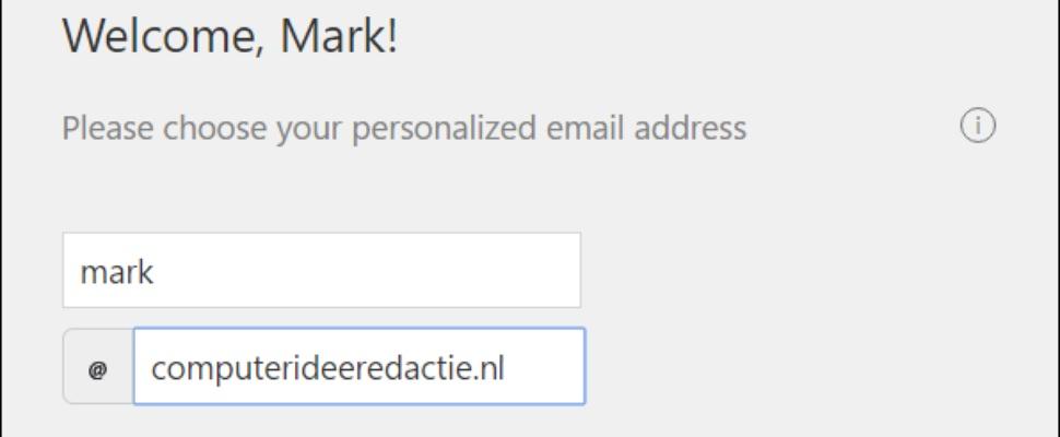 Reclame-vrije maildienst Outlook Premium nu in preview-fase