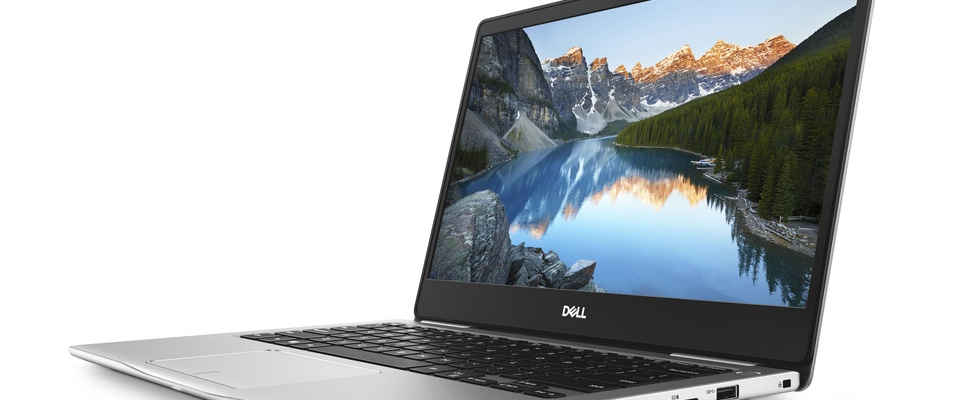 Review: Dell Inspiron 13 7000