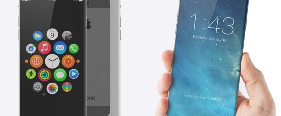 iPhone 7: Alle geruchten op een rijtje