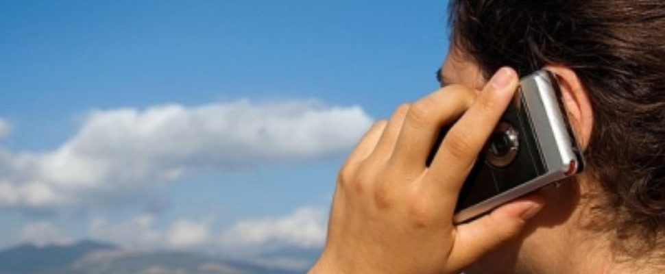Goedkoper bellen en internetten in buitenland
