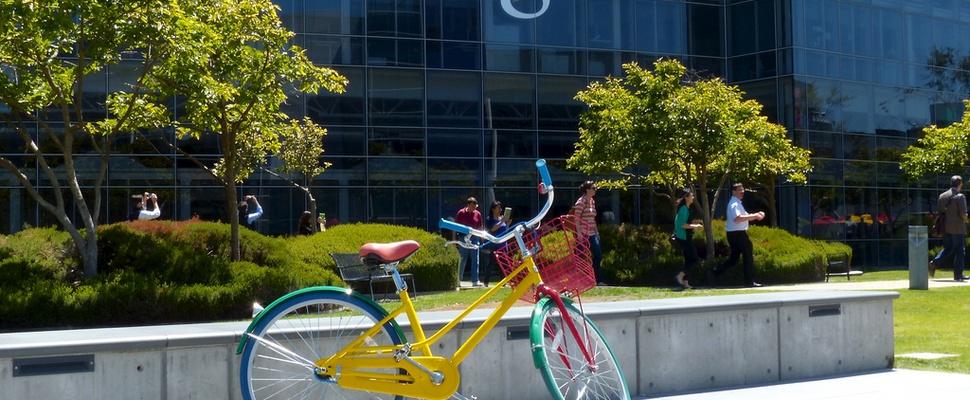 Wat is er aan de hand bij Google?