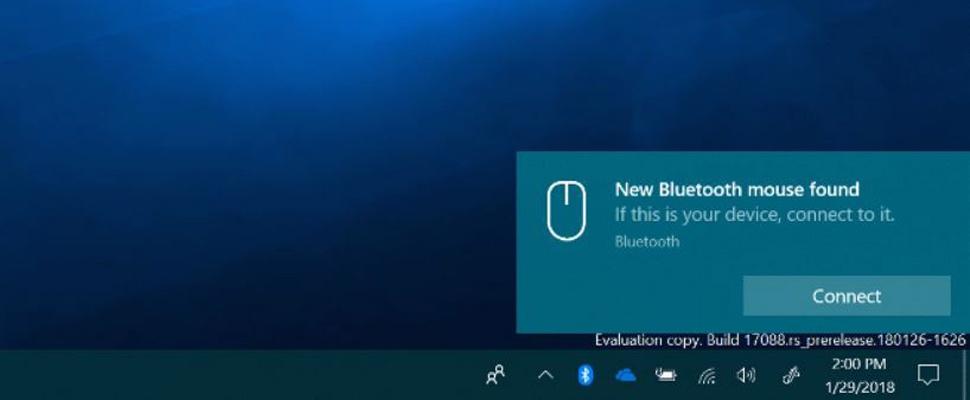 Bluetooth-apparaten sneller aan Windows 10 te koppelen