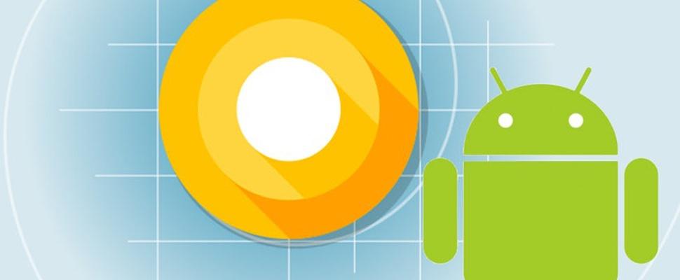 'Android 8 begin 2018 naar Samsung-telefoons'