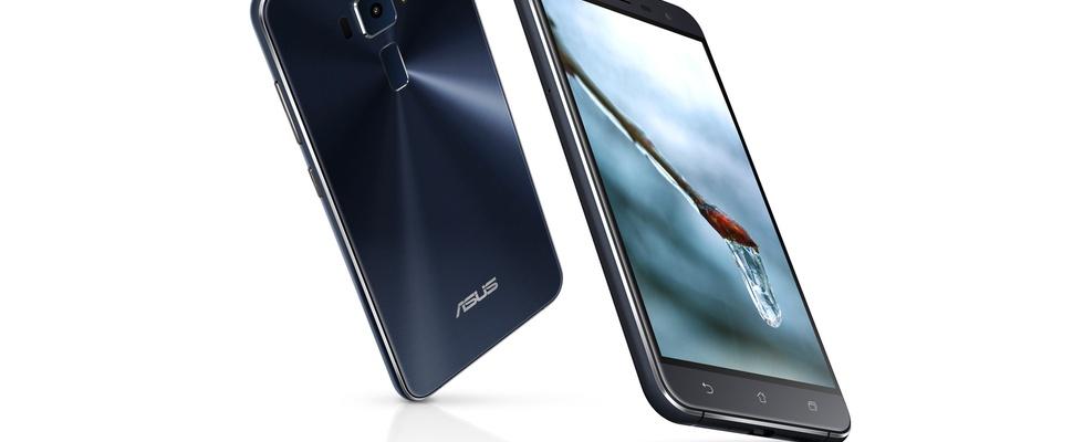 Review: Asus Zenfone 3