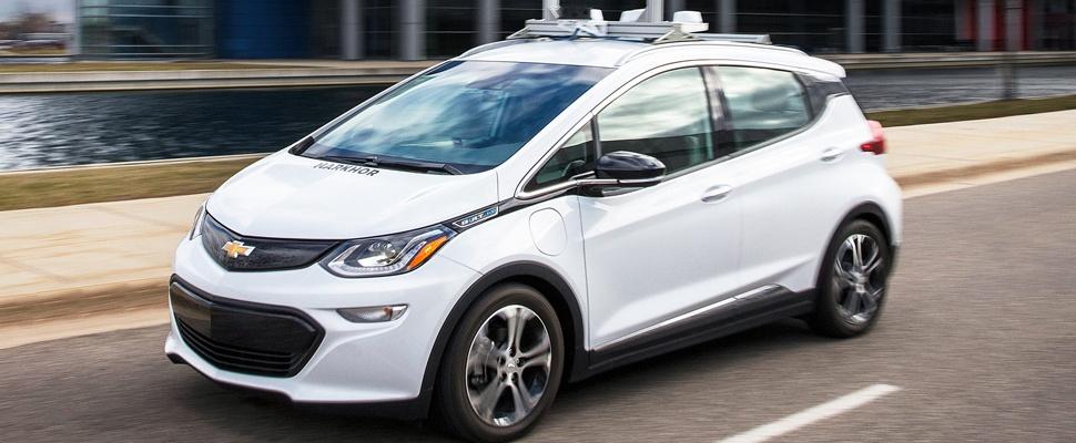 Aanklacht om ongeluk met zelfrijdende auto