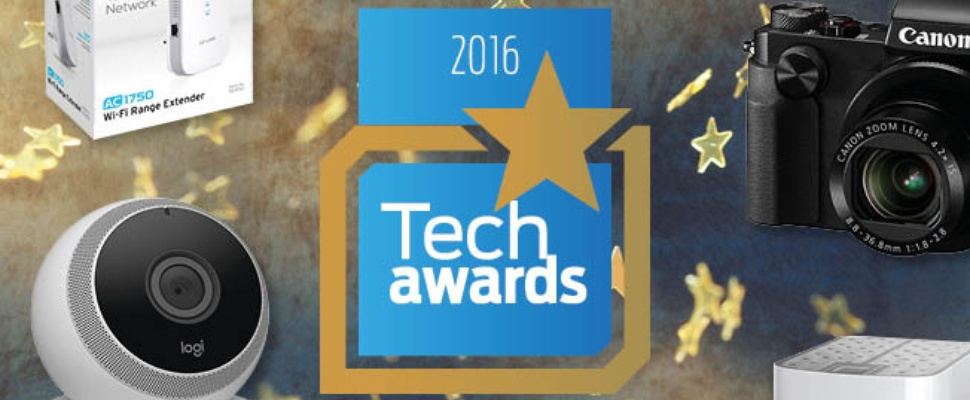 De Tech Awards 2016