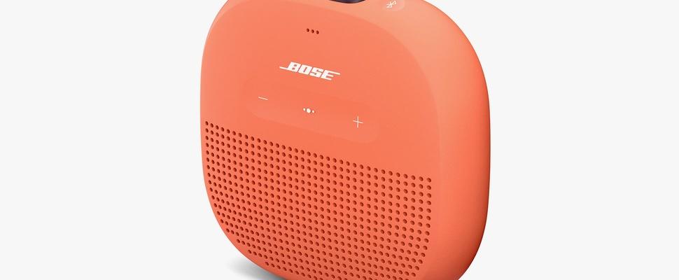 Review: Bose SoundLink Micro