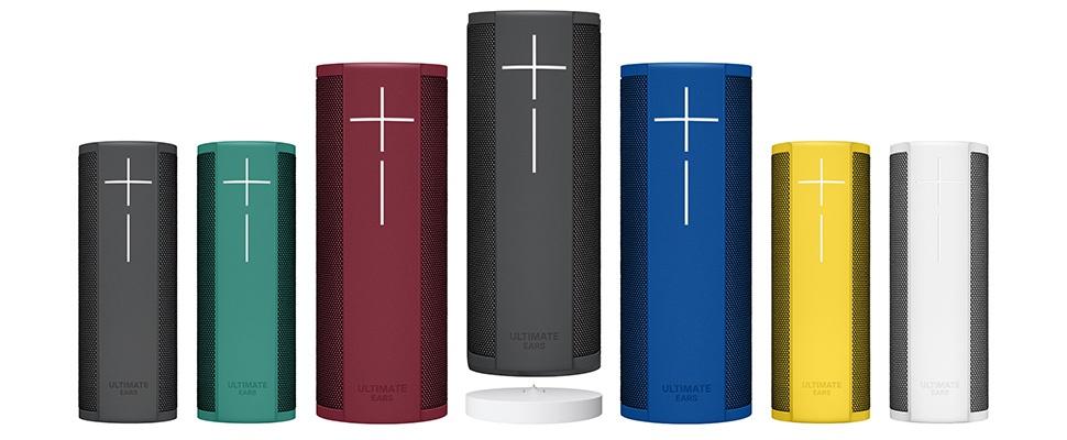 Ook Alexa-ondersteuning voor Boom-speakers