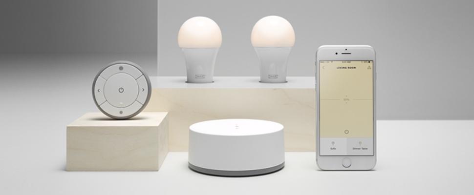 ikea werkt aan slimme schakelaar voor domme lampen computer idee. Black Bedroom Furniture Sets. Home Design Ideas