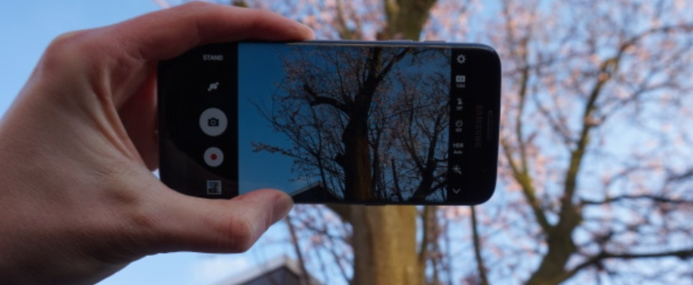 5 beste fotografeertips met een smartphone