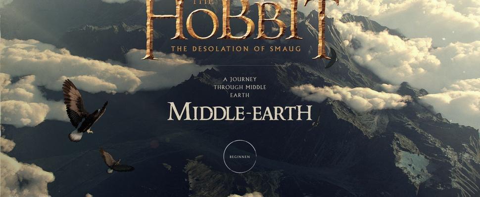 Browsen met de Hobbit