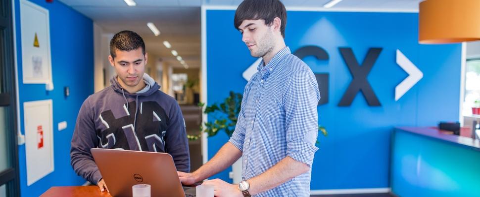 IT-traineeship als kickstart voor je carrière