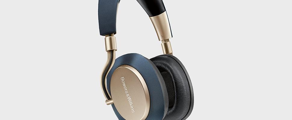 Bowers & Wilkins lanceert PX-headset met ruisonderdrukking
