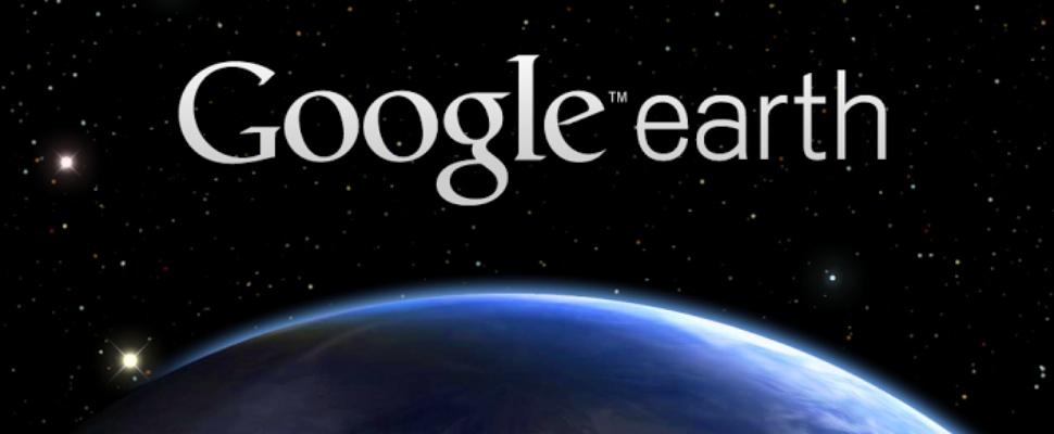 Bezoek De Maan En Mars In Google Maps Computer Idee