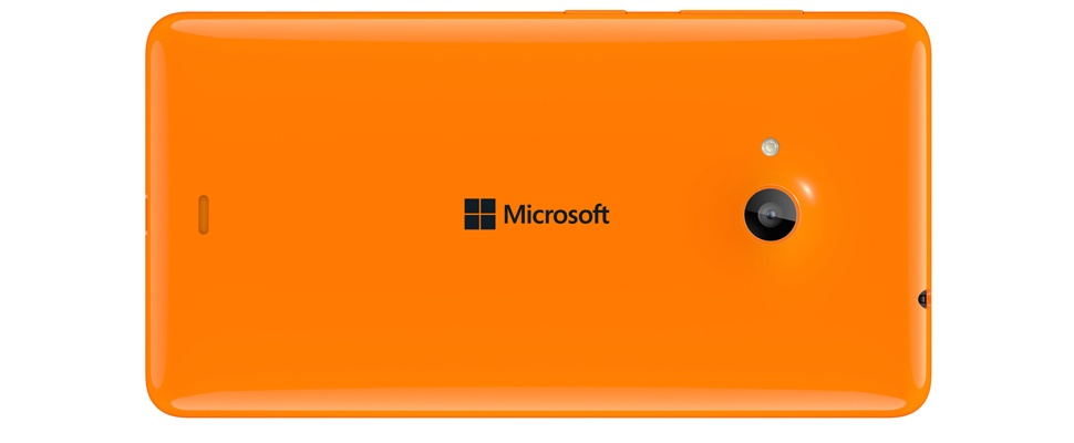 Microsoft zwaait Nokia uit met Lumia 535