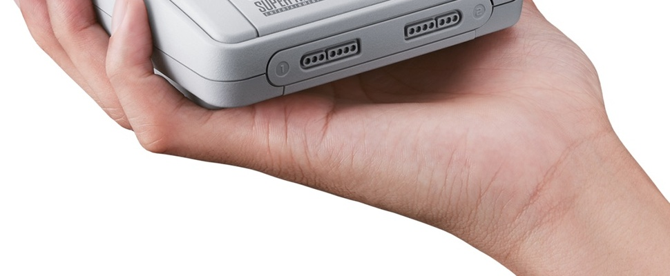 Review: Nintendo Classic Mini: Super Nintendo Entertainment System