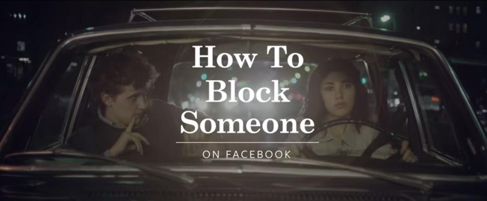 Facebook lanceert ludieke video-handleidingen