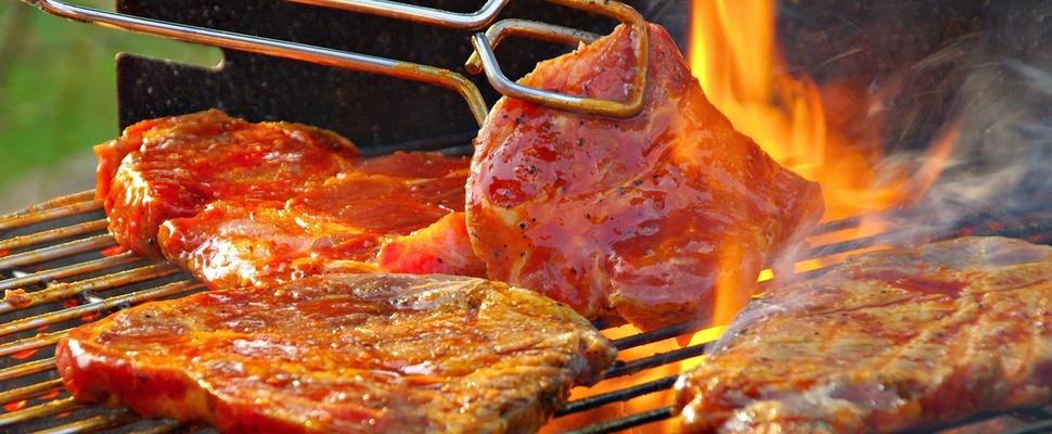 De beste barbecue-apps voor het warme zomerweer