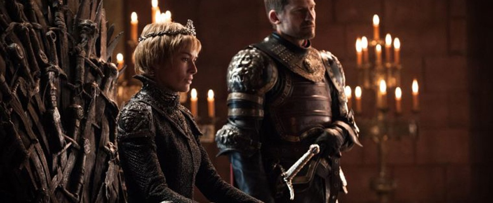 Illegale downloads Game of Thrones: Meer dan miljard