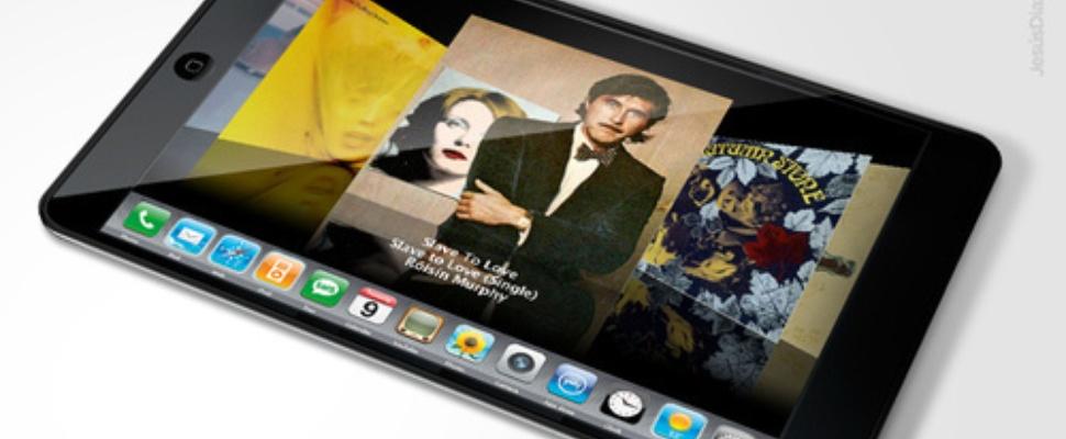 Apple Tablet wordt in januari gedemonstreerd