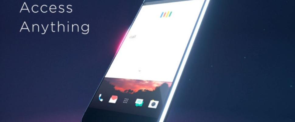 'HTC komt in 2017 met 3 nieuwe telefoons'