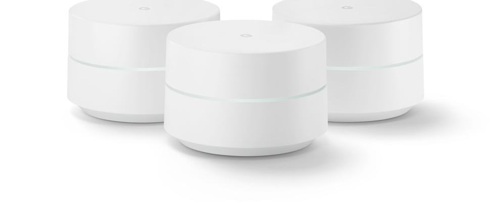 Review: Google Wifi