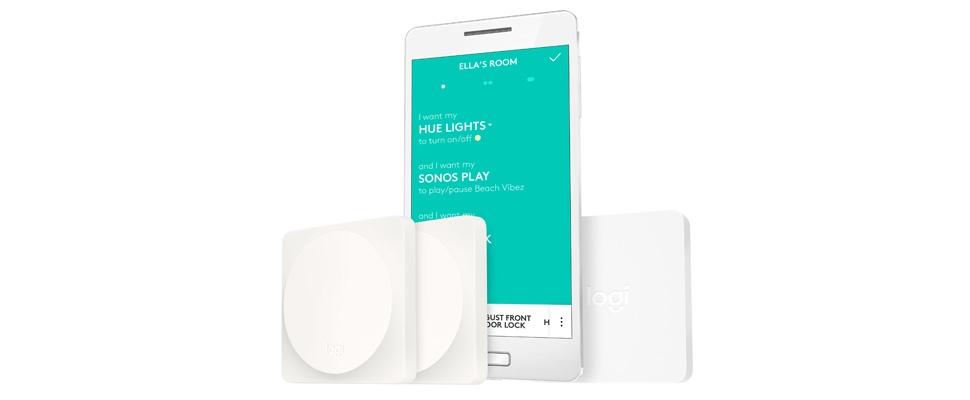 Win een Pop Home Switch-pakket van Logitech