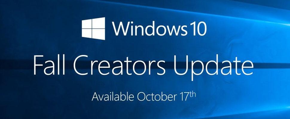 Bereid je voor op de Fall Creators Update met deze tips