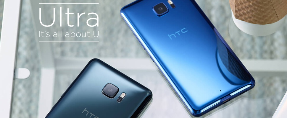 HTC focust komende tijd op dure smartphones