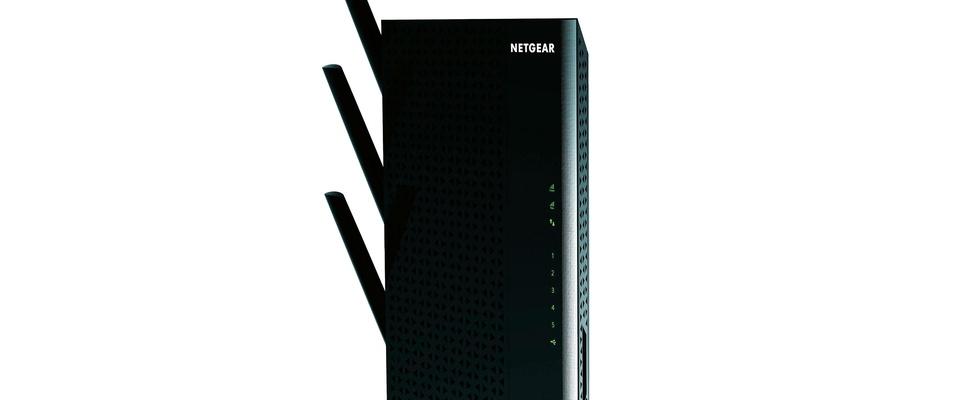 Review: Netgear EX7000