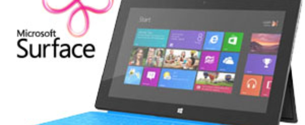 Microsoft Surface RT: Eerste reviews