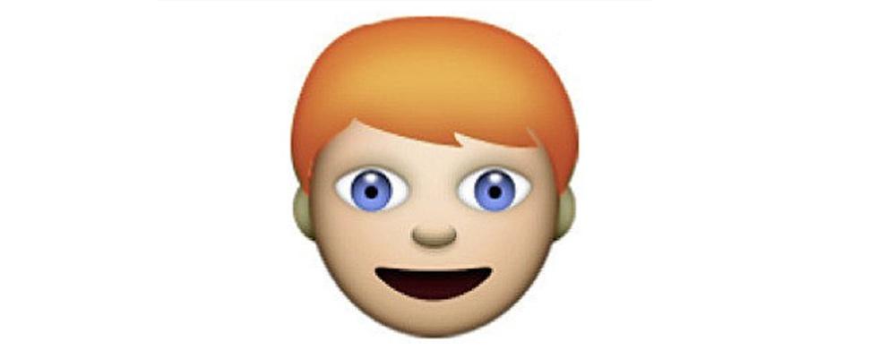 Petitie voor roodharige emoji krijgt veel steun