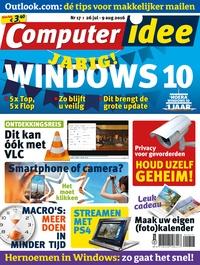 Computer Idee magazine 2016-17