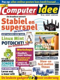 Computer Idee magazine 2017-15