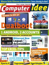 Computer Idee magazine 2016-19