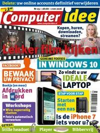 Computer Idee magazine 2016-23