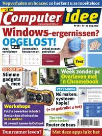 Computer Idee magazine 2017-18