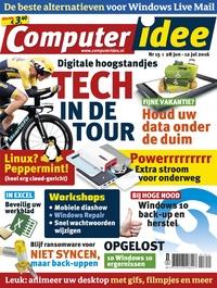 Computer Idee magazine 2016-15