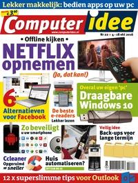 Computer Idee magazine 2016-22